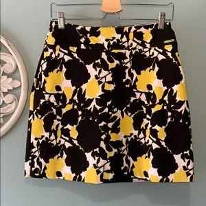 Swing Control golf skirt